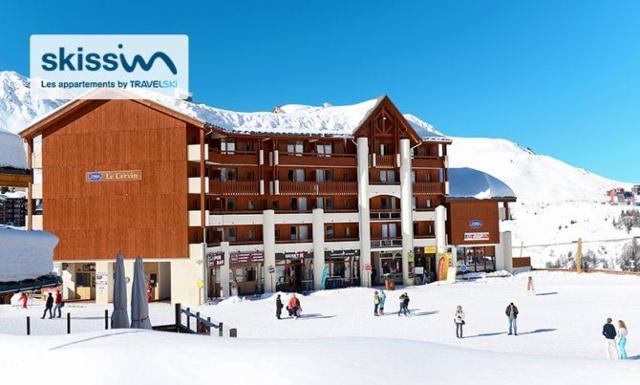 Skissim Select - Résidence Le Cervin