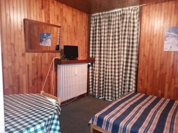 Appartement Les Hauts Du Val Claret A