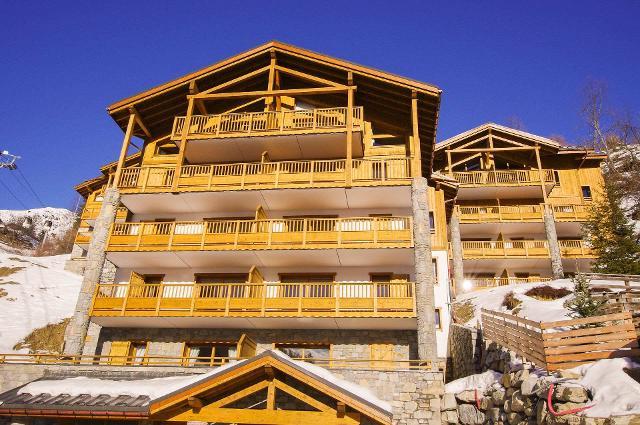 Apartments Les Balcons Etoilés