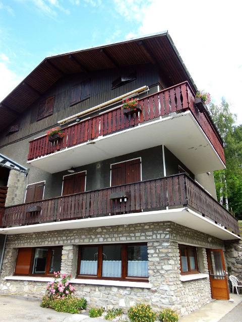 Apartments Le Seillon