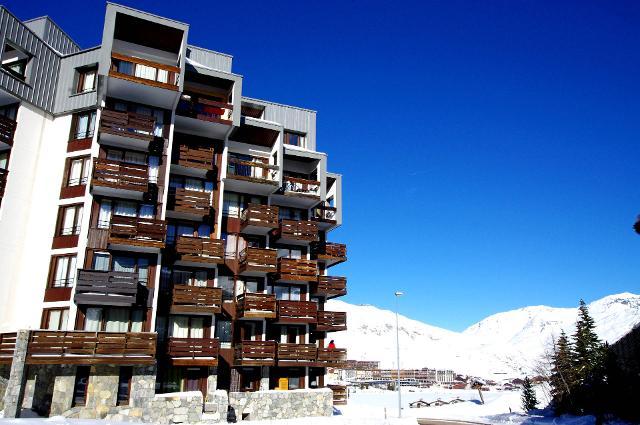 Apartments Moutières B