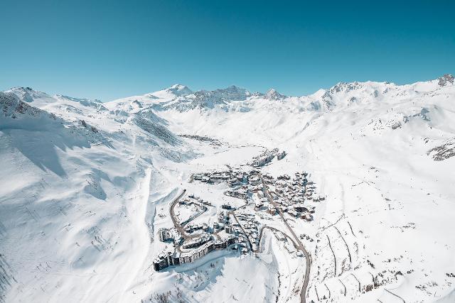 Appartements Tour Du Lac