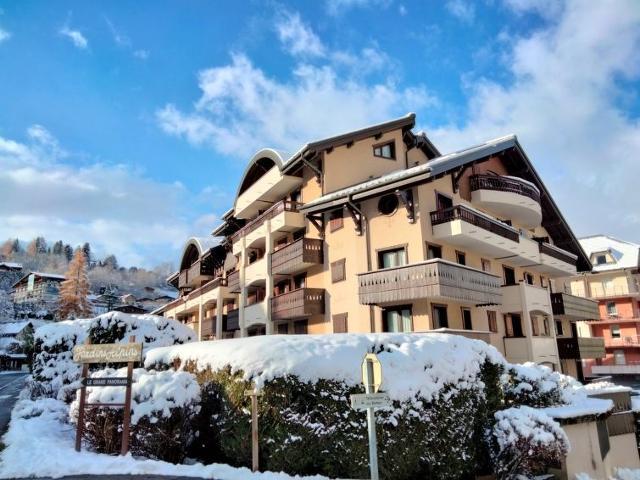 Apartment Les Jardins Alpins FR7450.475.8