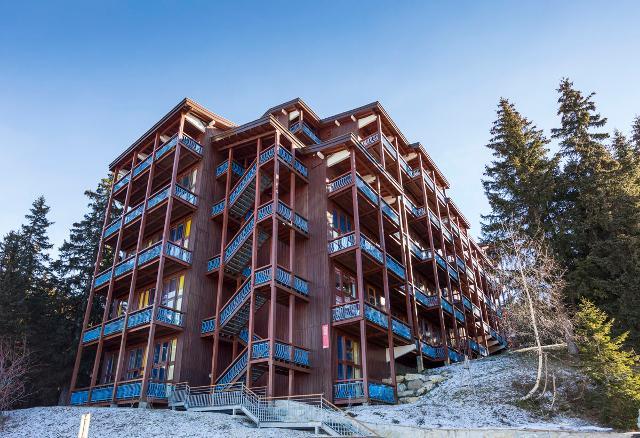 Appartements Archeboc