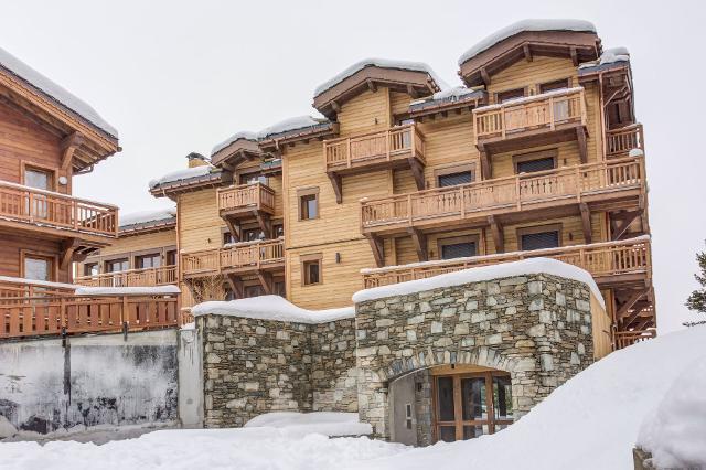 Apartments Everest