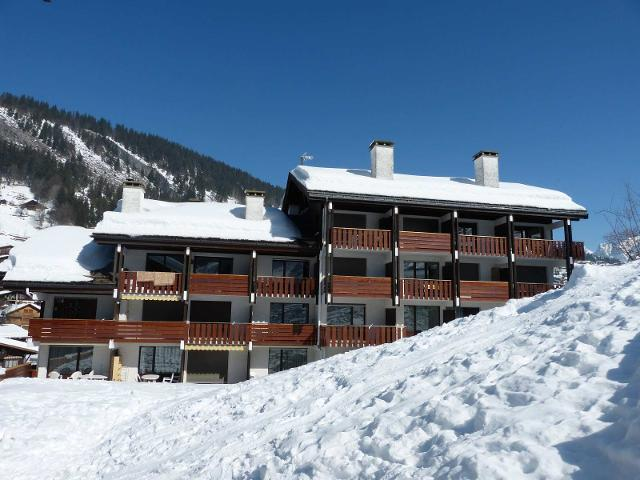 Appartements Aigles I