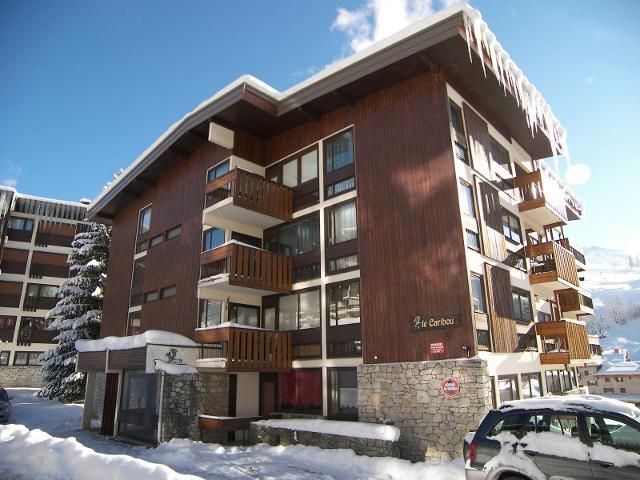 Appartements Caribou