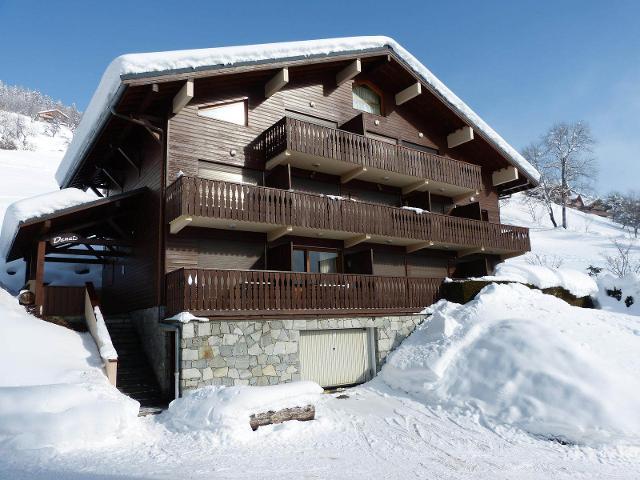 Apartments Danais