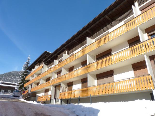 Apartments Muguet