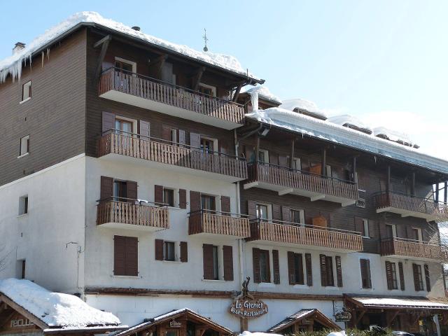 Apartments Soleil D'or
