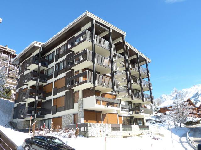 Apartments Wapiti