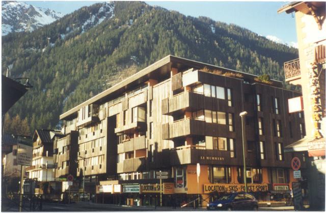 Apartments Mummery