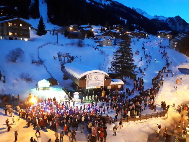Apartments Le Thabor