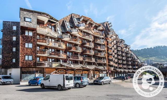 Résidence Le Douchka - maeva Home