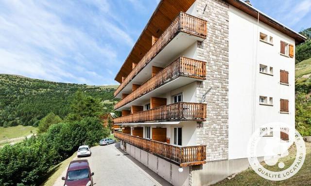 Appartement 6 pers. vue montagne - Maeva Particuliers