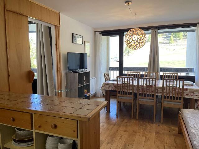 Appartement Chalmettes 1 MTG100-112