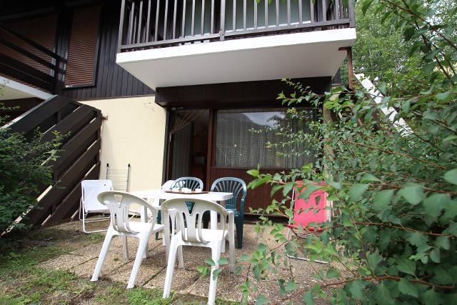 Appartement Clos Des Cavales 2 CHA360-B014