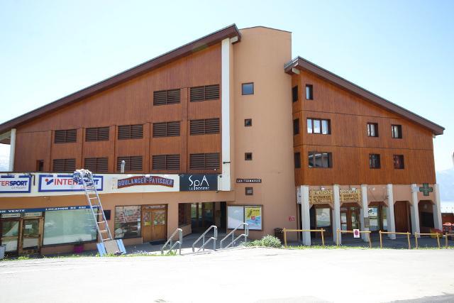 Apartments Les Terrasses