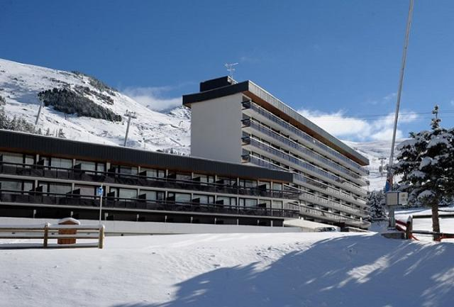 Apartments Aravis