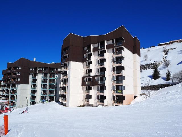 Apartments Armoise