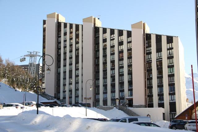 Apartments Caron