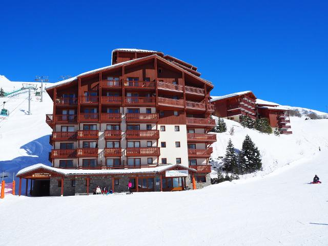Apartments Valmonts A