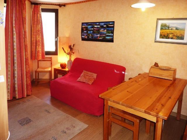 Appartement Les Gradins 106