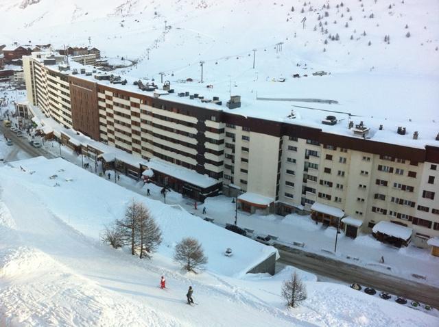 Apartments Le Lac