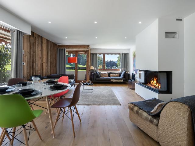 Location Appartement 3 pièces MEGEVE MONT D'ARBOIS