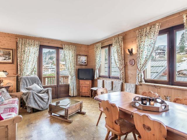 Location Appartement 3 pièces MEGEVE CENTRE VILLAG
