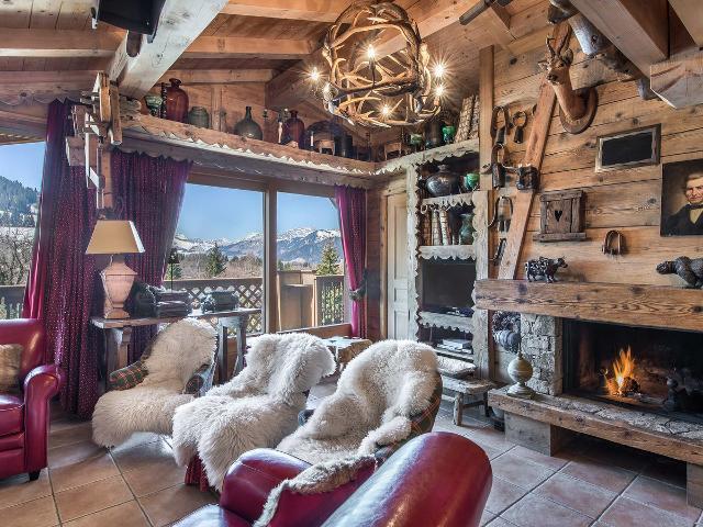Location Appartement 4 pièces MEGEVE MONT D'ARBOIS