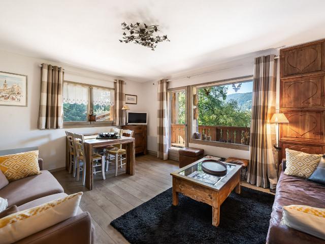 Location Appartement 2 pièces MEGEVE CENTRAL