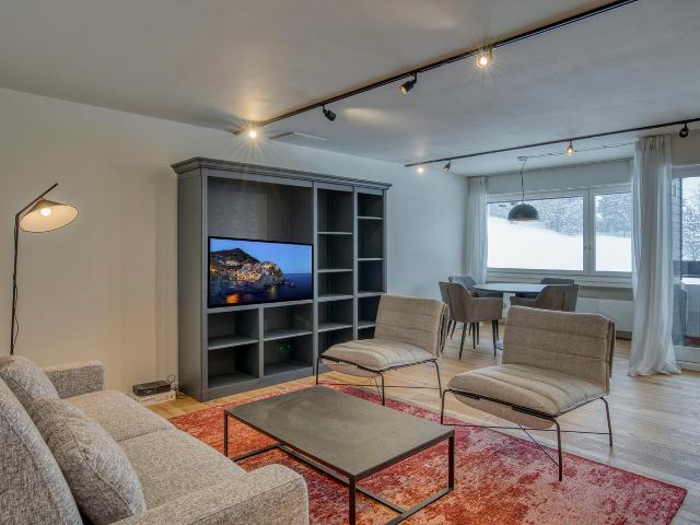 Location Appartement 2 pièces MEGEVE MONT D'ARBOIS
