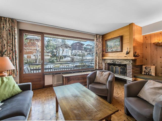 Location Appartement 2 pièces MEGEVE PROCHE CENTRE