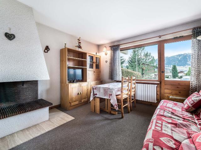 Location Appartement 2 pièces MEGEVE JAILLET