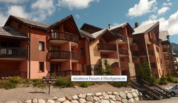 Apartments Forum (Le)