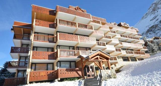 Apartments Crets 2