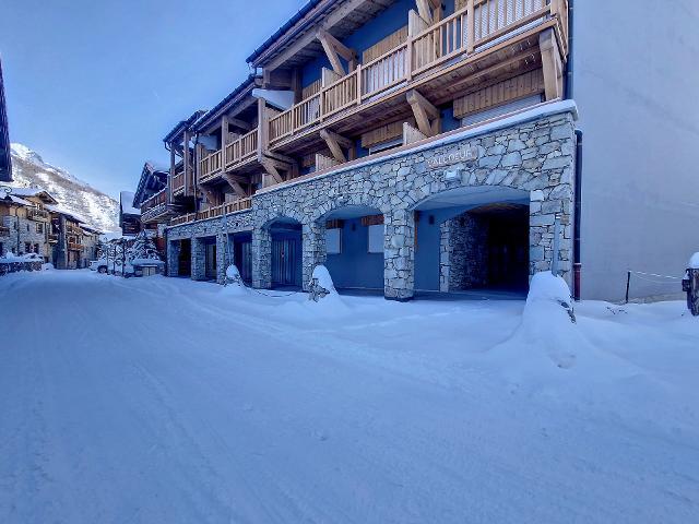 Apartments Val Coeur
