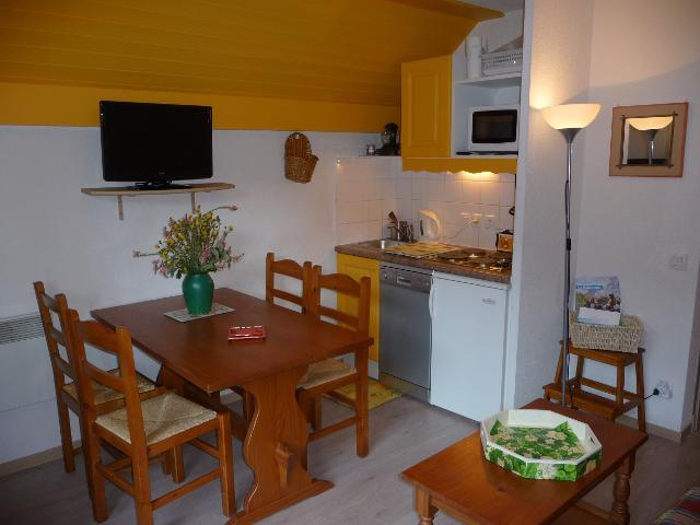 Appartement les balcons du soleil 1 bdsa53