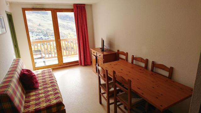 Appartement les balcons du soleil 1 bdsb32