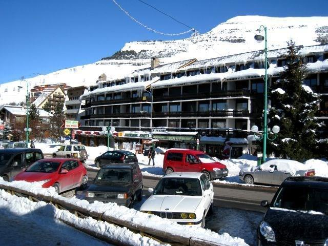 Apartments L'olympe 56000829