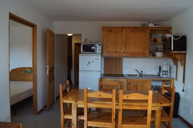 Appartement La Fontaine Du Roi FON-LAB-F67