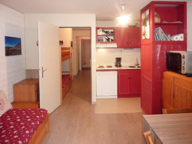 Appartement Le Perescuelle 433