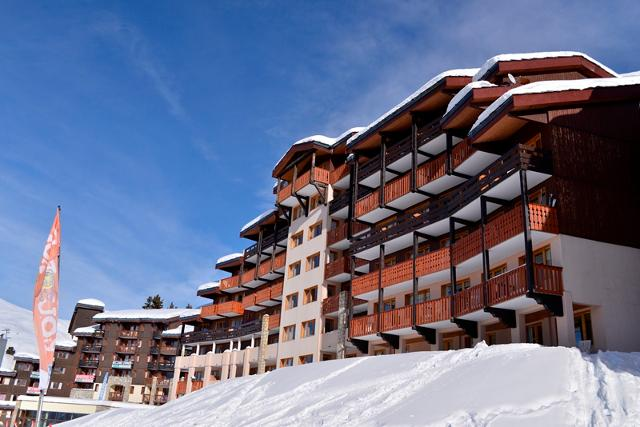 Apartments Licorne