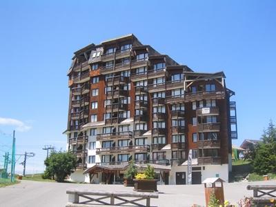 Apartments Cap Neige