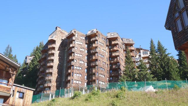Apartments Hauts-Forts 2