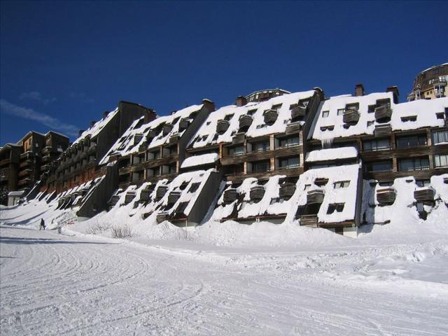 Apartments Melezes