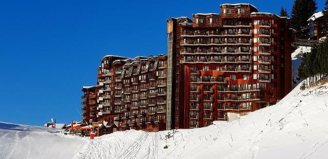 Apartments Pas Du Lac