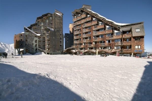 Apartments Saskia