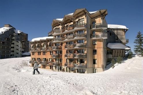 Apartments Tilia